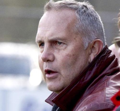 Photo of Jan Verheijen volgend seizoen hoofdtrainer Zwolsche Boys