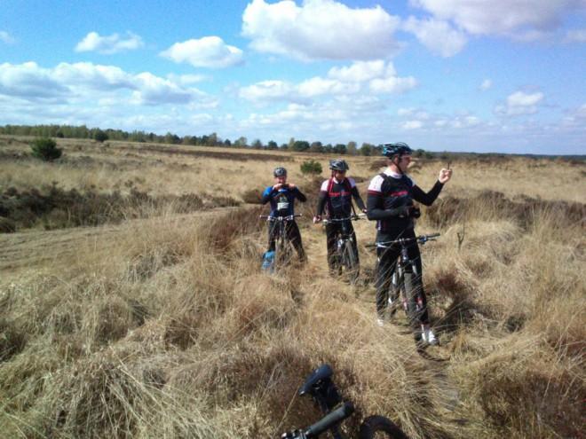 Foto: ©Stappenbelt Zwolle - Mountainbike, racefiets en trekkingfiets specialist