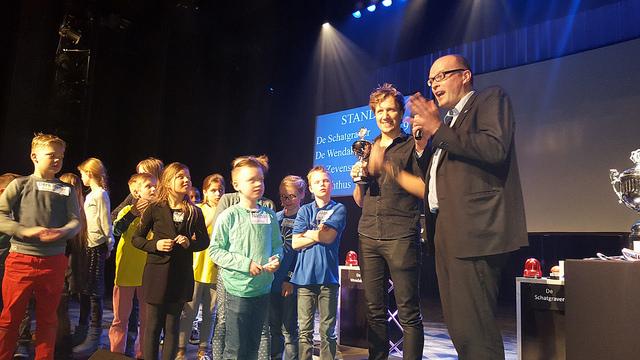 Grote Verkeersquiz Zwolle 2016
