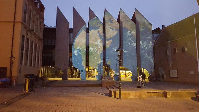 Photo of Zwolle doet het licht uit!