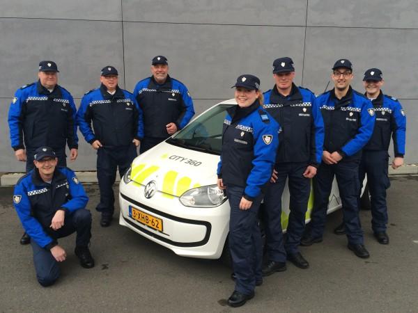 Photo of BOA's Zwolle vanaf vandaag in nieuw uniform