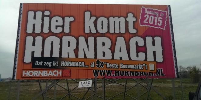 Photo of Gamma en Praxis kunnen komst Hornbach Zwolle niet tegenhouden