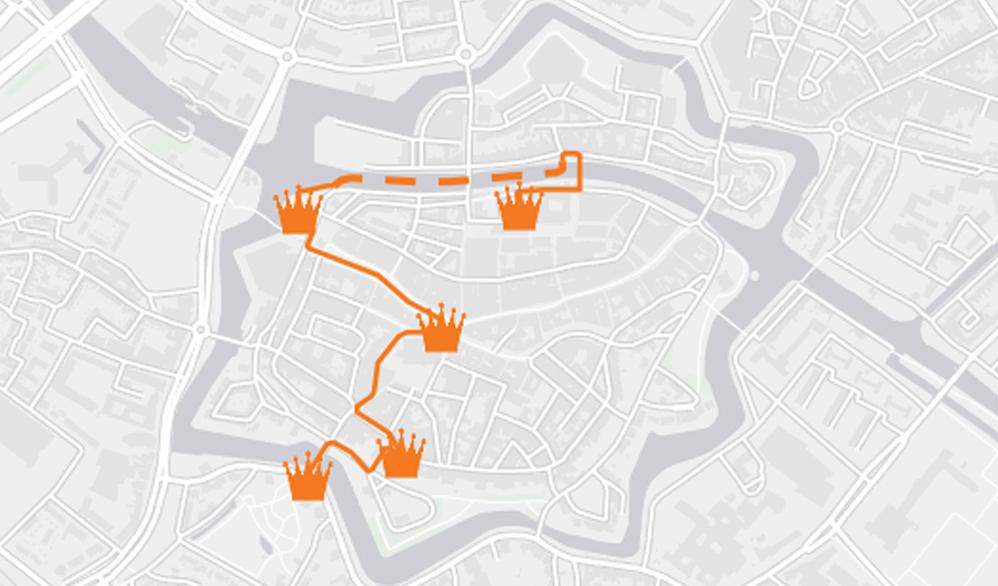 Photo of Programma Koningsdag Zwolle wordt prachtig binnenstadfeest