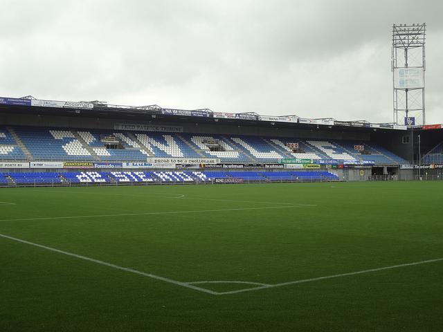 Photo of [Video] Voorbeschouwing PEC Zwolle – N.E.C.