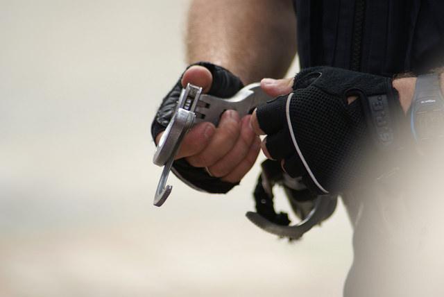 Photo of Voortvluchtige veroordeelde mensenhandelaar aangehouden