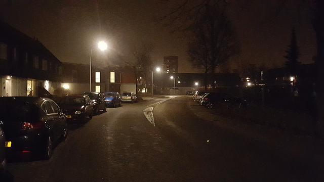 Photo of Straatverlichting in Ittersum omgebouwd naar LED-lampen