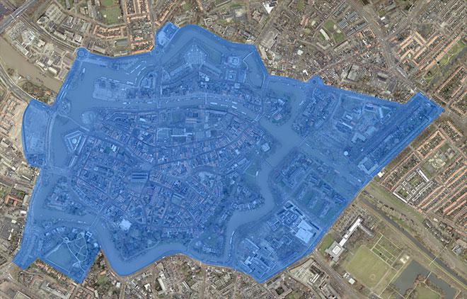 Photo of Beveiliging Koningsdag Zwolle tot in detail geregeld