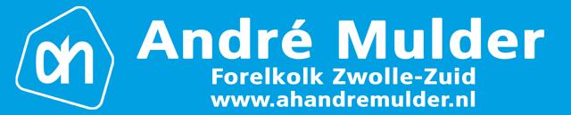 AH Andre Mulder