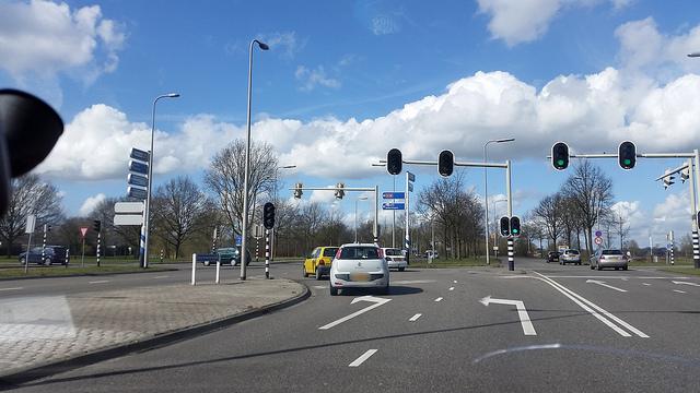 Photo of PvdA twijfelt aan extra rijstrook bij viaduct Ceintuurbaan