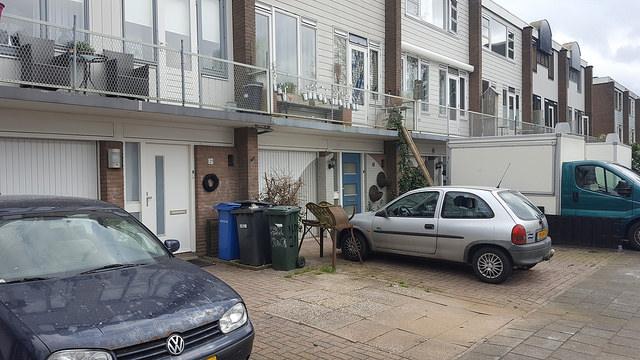 Photo of [UPDATE] Auto ontploft bij Aa-Landen Zwolle