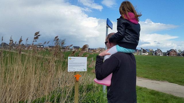 Photo of Extra aandacht voor natuur- en milieuonderwijs in Zwolle