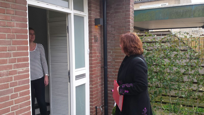 Photo of PvdA hoort opvallend veel positieve reacties over AZC