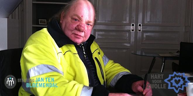 Photo of Zwolse stichting zwerfjongeren gaat fuseren met Hart voor Zwolle