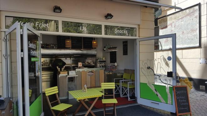 Photo of Swolsch Friethuys nummer 3 beste frietbakkers van Nederland