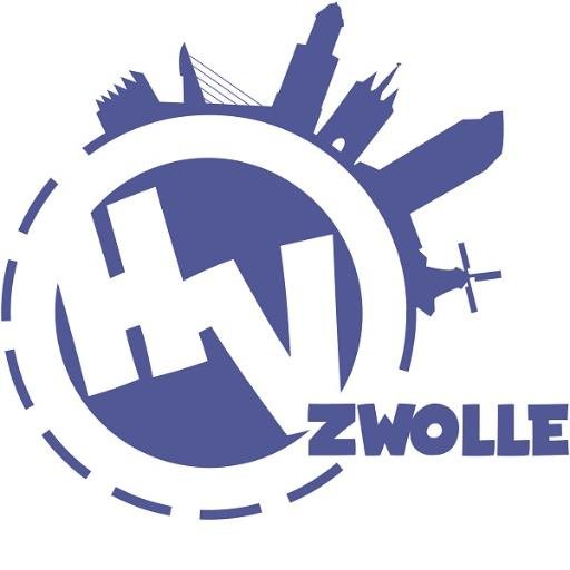 Photo of Heren van HV Zwolle Handbal winnen in Ulft na spannende wedstrijd