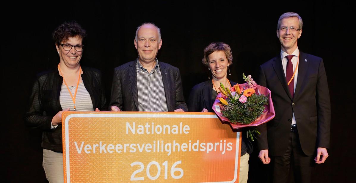 Photo of Zwolle wint Nationale Verkeersveiligheidsprijs met veilig en comfortabel fietsnetwerk