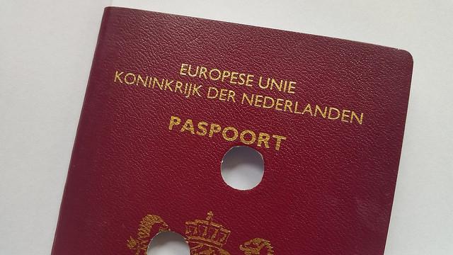 Photo of Binnenkort je paspoort voor een tientje thuis laten bezorgen