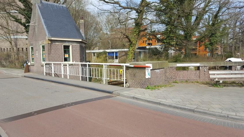 Photo of Verkeersmaatregelen bij Menistenbrug wegens bouw nieuwe watertoren