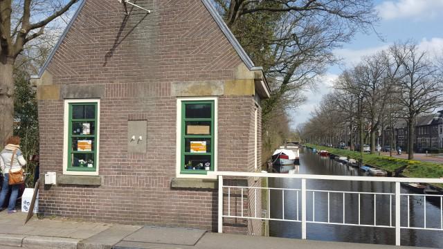 Photo of Nieuwe invulling voor vijf brugwachtershuisjes in Zwolle