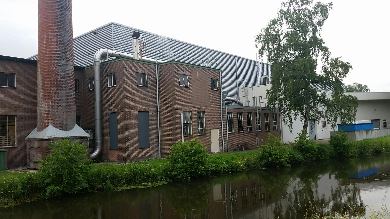 Photo of Kruidenfabriek Euroma gaat nieuwe fabriek bouwen op Hessenpoort Zwolle