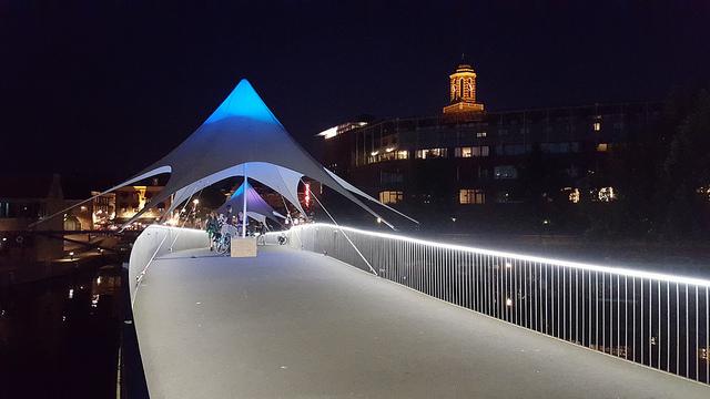 Photo of Architectuur Biënnale: Architectuur in Zwolle om van te genieten