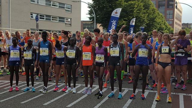 Photo of Inschrijving voor Halve Marathon Zwolle geopend