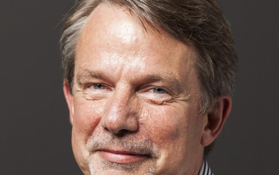 Photo of Piet Coelewij nieuwe CEO Wehkamp