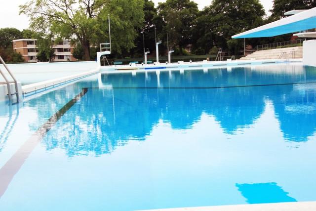 Photo of Zwolse Zwemvierdaagse meer dan baantjes trekken alleen