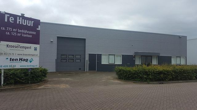 Photo of Voedselbank verhuist naar locatie direct achter bouwmarkten Marslanden