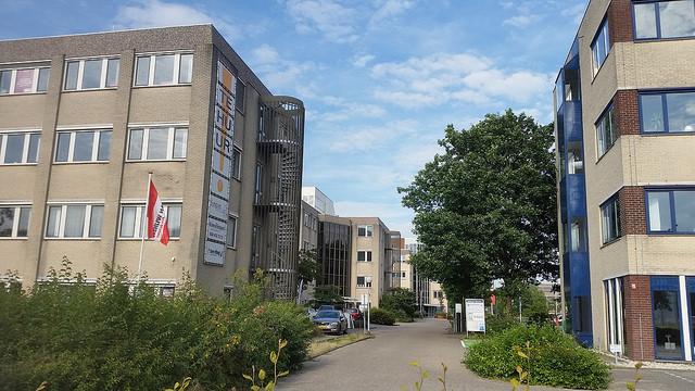 Photo of Zwolse leegstaande kantoren hebben potentie als woning