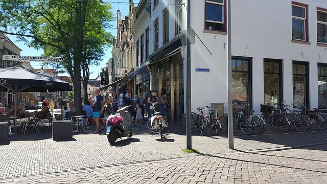 Photo of Nationaal hitteplan van kracht in Overijssel