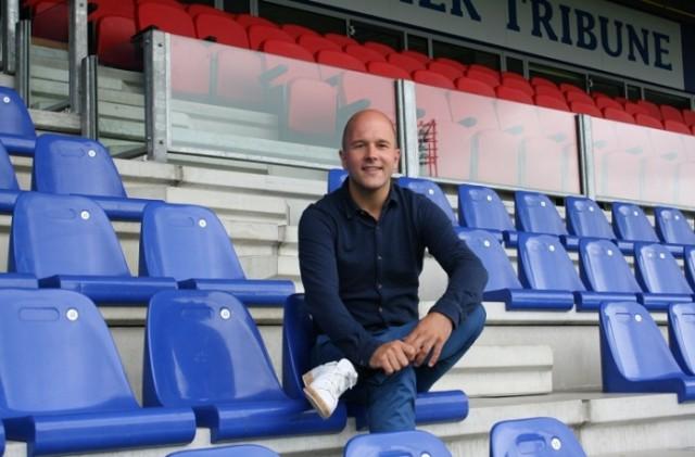 Photo of PEC Zwolle versterkt commerciële afdeling met Jakko Slot