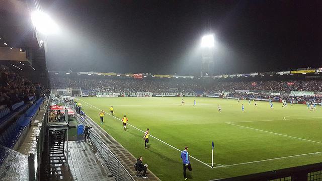Photo of PEC Zwolle hard onderuit tegen Sparta Rotterdam