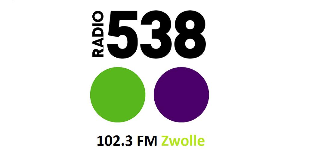 Photo of Radio 538 verbetert FM-ontvangst in regio Zwolle