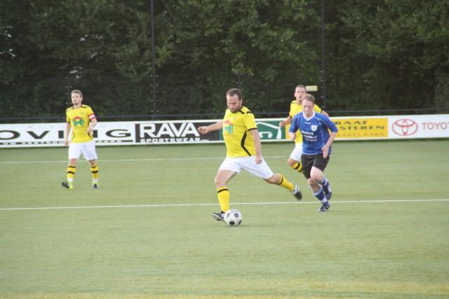 Photo of SV Zwolle wint bekerduel van Hattem