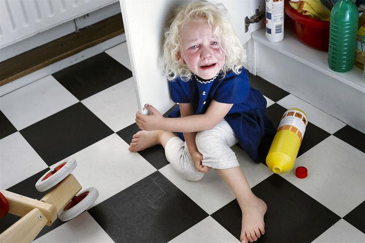 Photo of Workshop EHBO aan baby's en kinderen