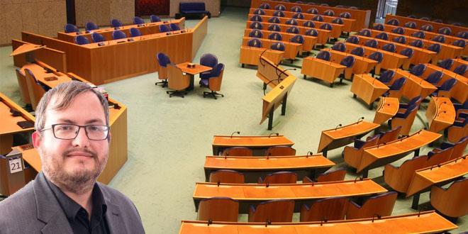 Photo of Zwolse fractievoorzitter SP op kansrijke plaats 11 kieslijst Tweede Kamer