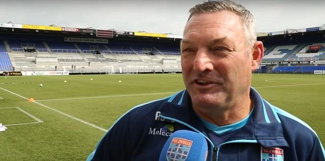 Photo of [Video] Voorbeschouwing N.E.C. – PEC Zwolle