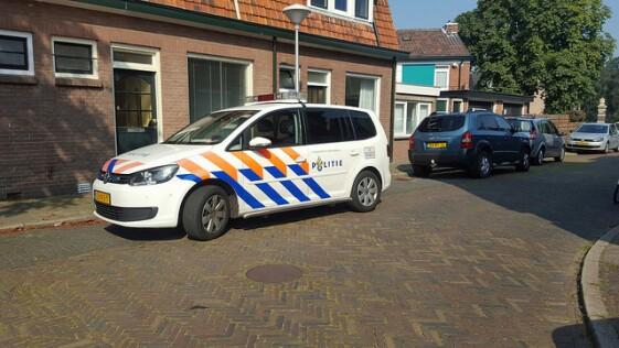 Photo of Overval bij klokkenmaker in Indische buurt Zwolle