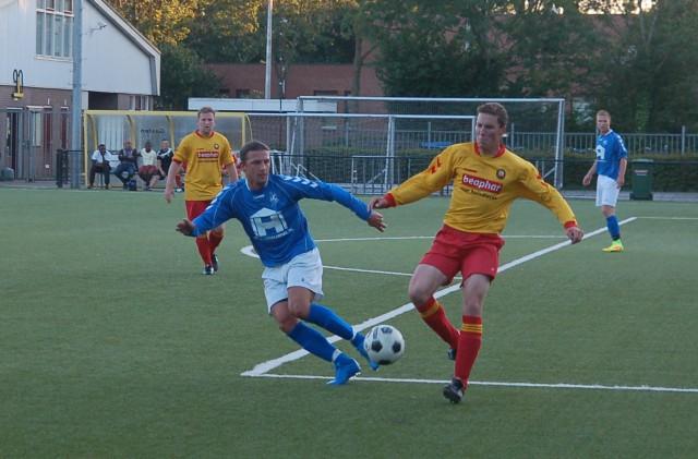Photo of SV Zwolle klopt Rohda Raalte 2 in oefenduel