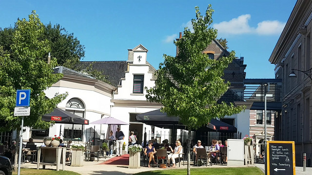 Photo of Villa Suikerberg en 6 andere Zwolse horecazaken in Koffie Top 100 2016