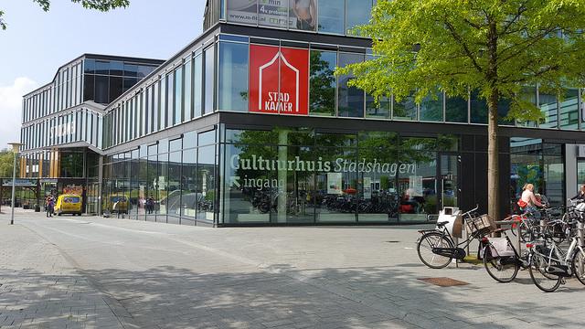 Photo of Inloopavond woensdag 7 maart; denk mee over winkelcentrum Stadshagen