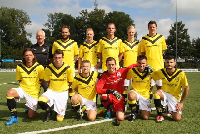 Photo of Gelijkspel SV Zwolle in eerste thuiswedstrijd