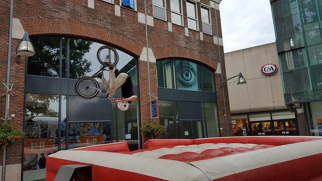 Photo of Fietsweek Zwolle van start met tal van activiteiten