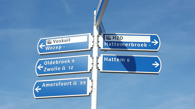 Photo of Zwolle en Kampen vragen zorgvuldige afstemming bestemmingsplan H2O