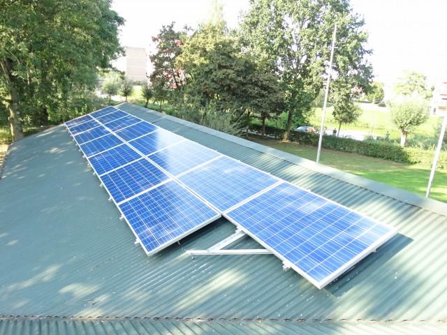 Photo of Scouting Huysmangroep III volledig over op zonne-energie