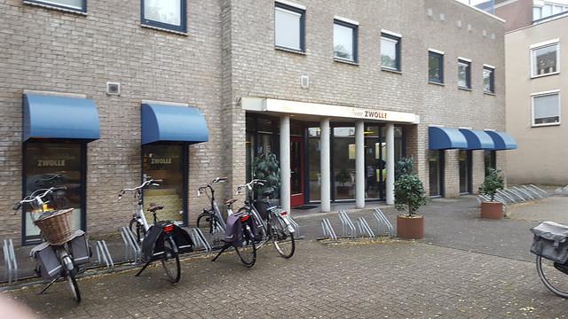 Photo of Wellnesscentrum Zwolle failliet