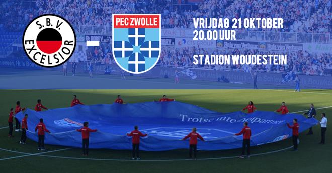 Photo of Video | Voorbeschouwing SBV Excelsior – PEC Zwolle