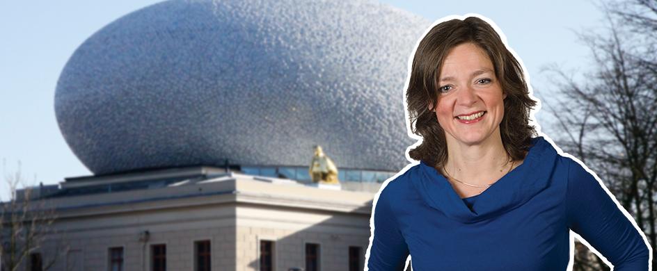 Photo of Gerdien Rots op landelijke kandidatenlijst Tweede Kamer