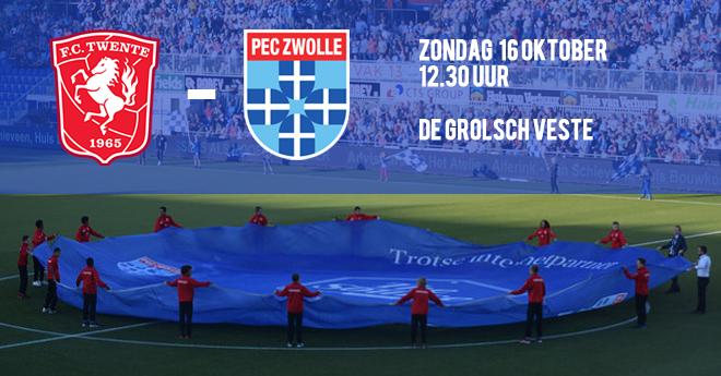 Photo of [Video] Voorbeschouwing FC Twente – PEC Zwolle